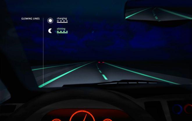 Smart Highway — умные дороги в Нидерландах, изображение 1