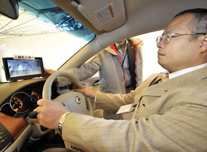 Как это работает: система контроля усталости водителя, фото 3