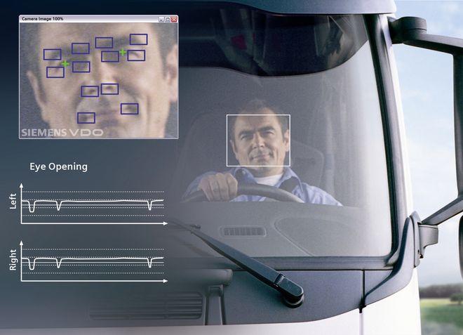 Как это работает: система контроля усталости водителя, фото 1