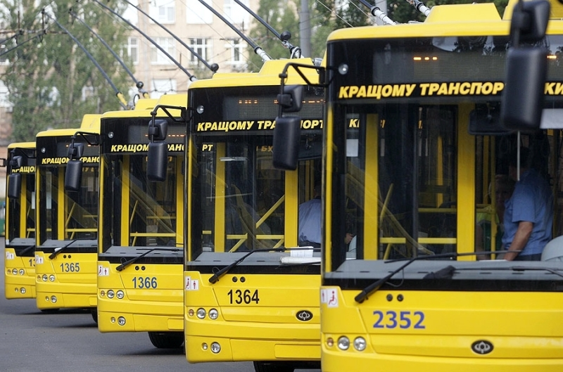 изменит транспортную схему