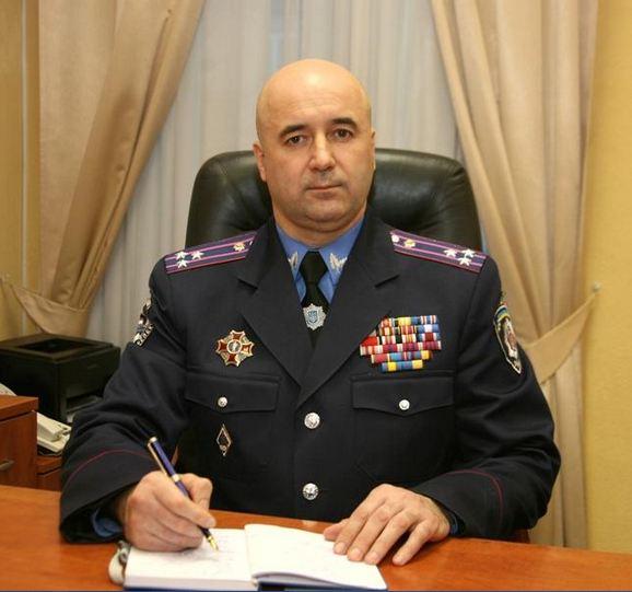 """Николаевские милиционеры """"погорели"""" на взятке в 4 тысячи долларов в последний день пребывания на должности, - МВД - Цензор.НЕТ 573"""