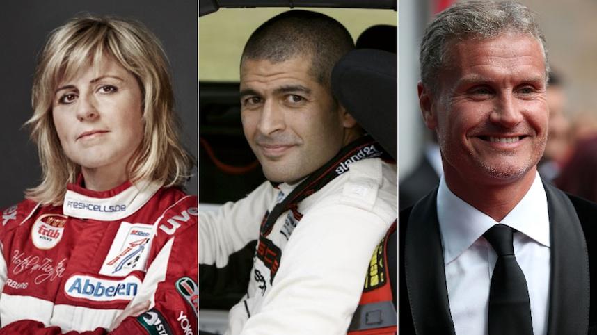 Новые ведущие передачи Top Gear оказались никому не