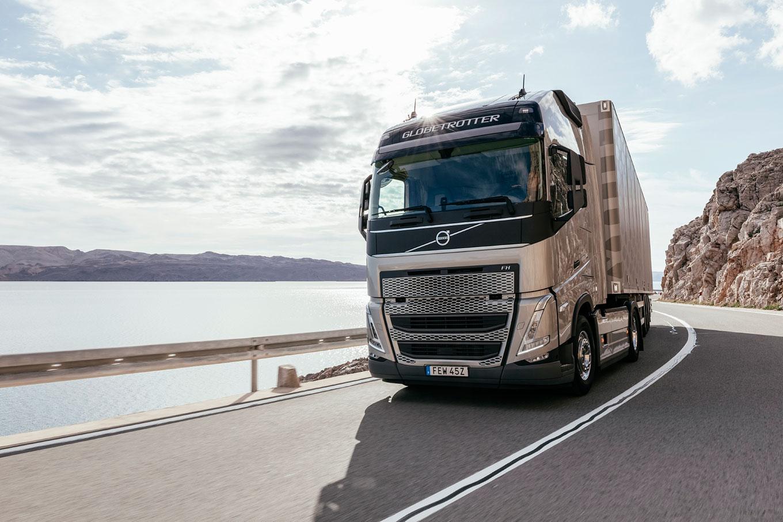 Volvo I-Save