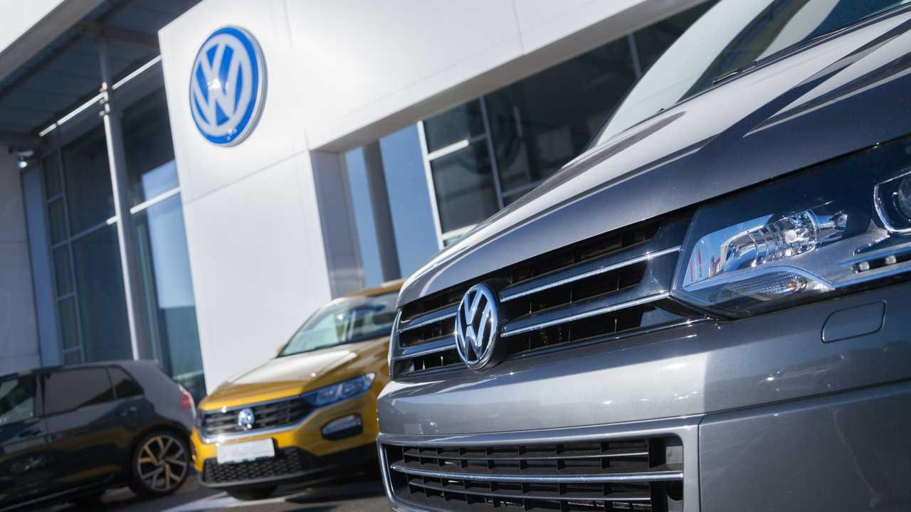Volkswagen Group выкупит все акции Audi