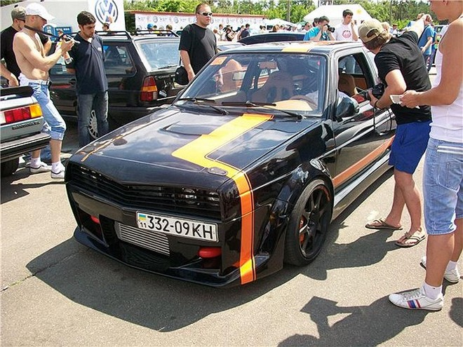 VW Fest UA 2011, фото 3