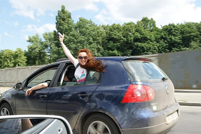 VW Fest UA 2011, фото 2