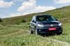 ���� ����-����� Volkswagen Tiguan 1.4 TSI BlueMotion � ��������� ������������� ������ �������� ��������