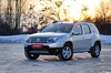 ����-����� Renault Duster 2014 � ����������� ����